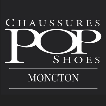 Chaussures Pop Shoes Moncton